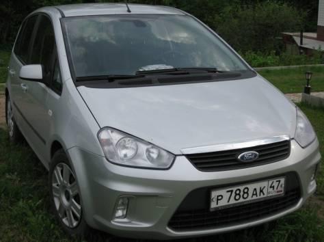 продам Ford C-max, фотография 1