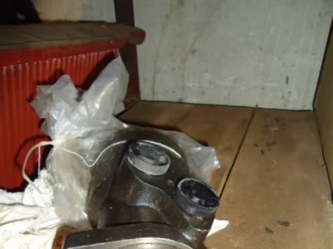 Гидромотор для ГХУ, фотография 4