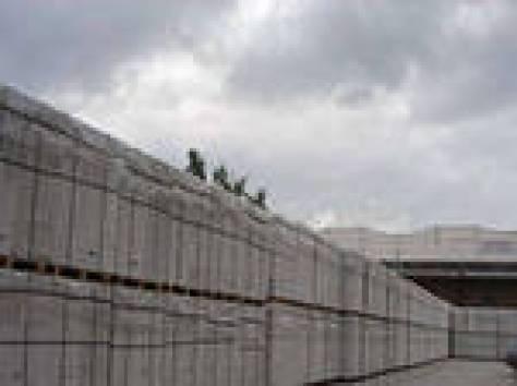блок газосиликатный, фотография 1