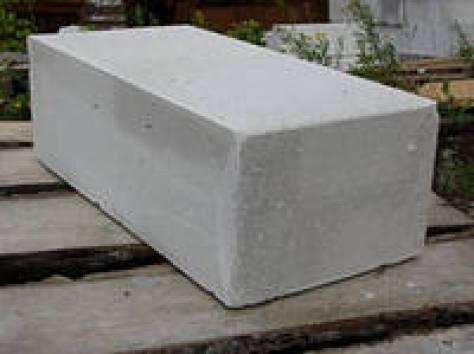 блок газосиликатный, фотография 2