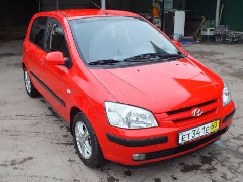 Продам Hyundai Getz, фотография 1