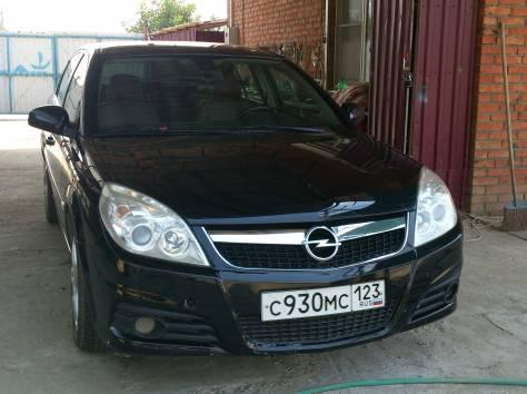 Продаю Opel Vectra 2008г. Краснодар, фотография 1