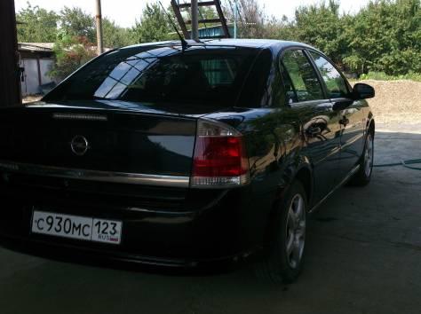 Продаю Opel Vectra 2008г. Краснодар, фотография 2