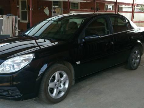 Продаю Opel Vectra 2008г. Краснодар, фотография 3