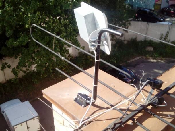 Устанавливаем интернет в провинции , фотография 1