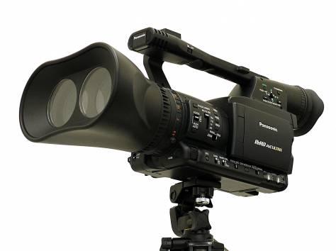 Профессиональный видеограф, фотография 1
