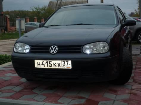 Продам Volkswagen Golf IV - 259 000 , фотография 1