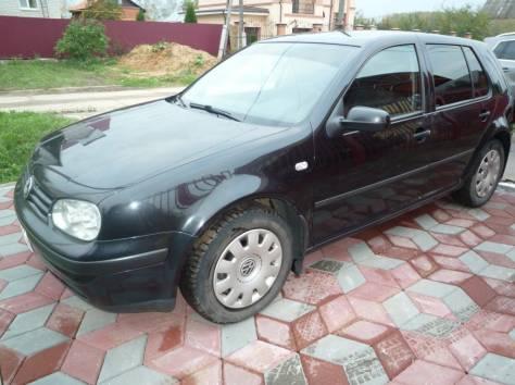 Продам Volkswagen Golf IV - 259 000 , фотография 2
