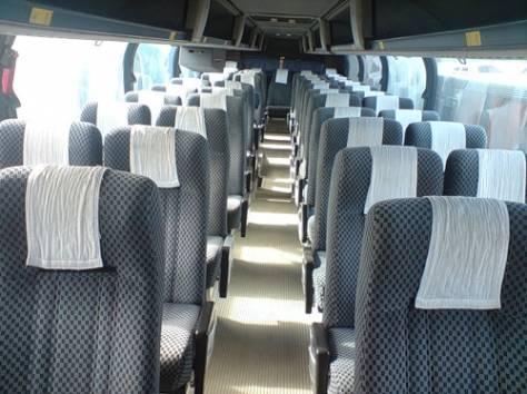 Пассажирские перевозки, фотография 5
