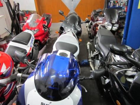 продажа японских мотоциклов, фотография 3