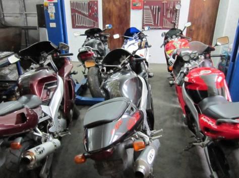 продажа японских мотоциклов, фотография 4