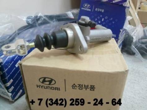 Цилиндр сцепления Hyundai HD-45, 65, 72, 78, 120, фотография 1