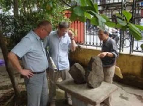 Услуги переводчиков во Вьетнаме, фотография 1