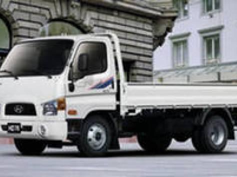 Бортовые грузовики Hyundai: (HD-65,HD-78,HD-120,HD-170) , фотография 1