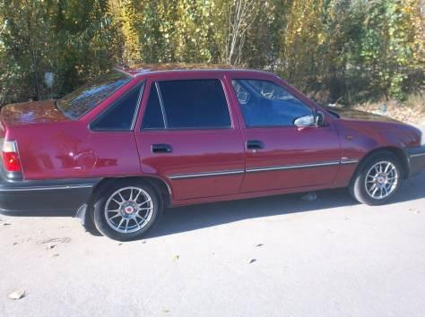 Продаю автомобиль Дэу Нексия 2008 год, фотография 1