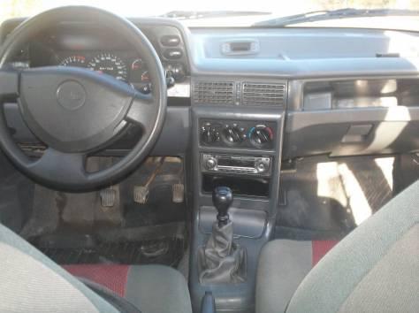 Продаю автомобиль Дэу Нексия 2008 год, фотография 7