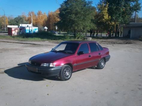 Продаю автомобиль Дэу Нексия 2008 год, фотография 9