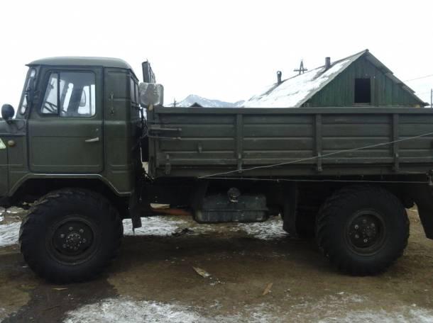 Продам ГАЗ-66, фотография 1