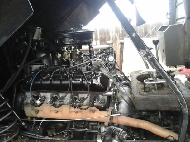 Продам ГАЗ-66, фотография 2