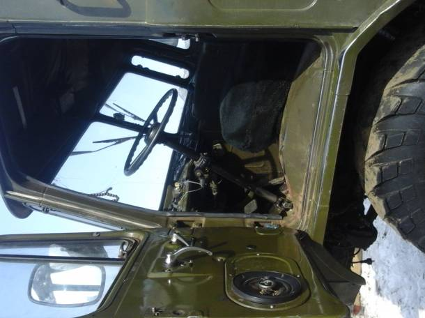 Продам ГАЗ-66, фотография 4