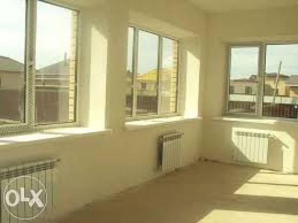 Строительство домов, ремонт и отделка квартир и фасадов, фотография 1