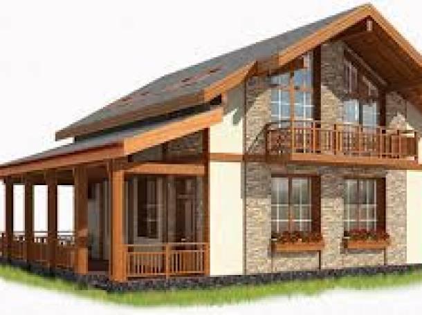 Строительство домов, ремонт и отделка квартир и фасадов, фотография 8