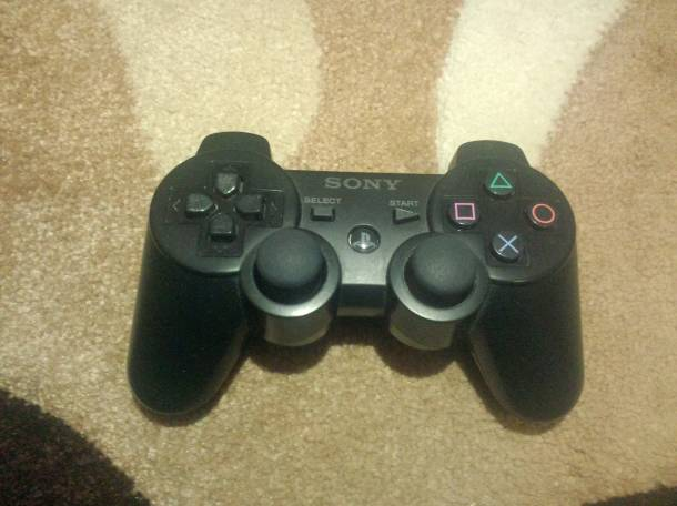 Продам PS3 с аккаунтом 43 игры, фотография 4