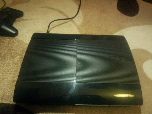 Продам PS3 с аккаунтом 43 игры, фотография 5