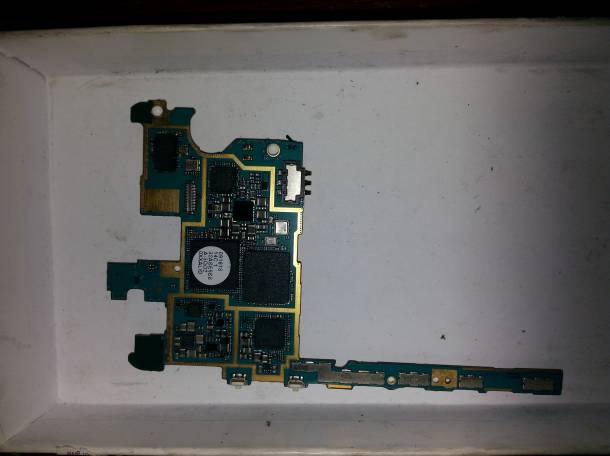 Samsung Galaxy Note II GT-N7100, фотография 2