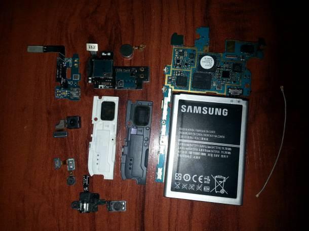 Samsung Galaxy Note II GT-N7100, фотография 4
