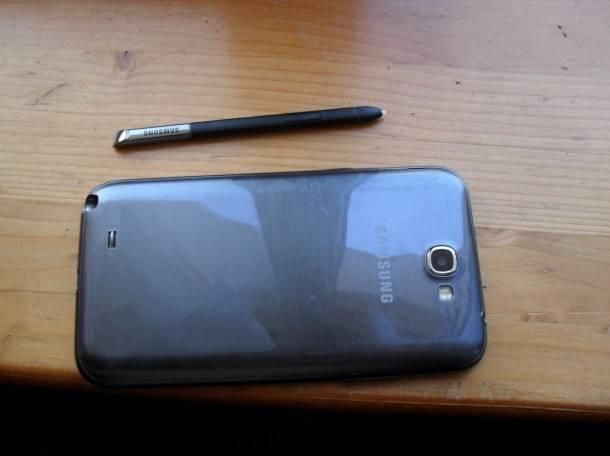 Samsung Galaxy Note II GT-N7100, фотография 8