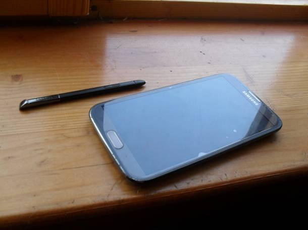 Samsung Galaxy Note II GT-N7100, фотография 9