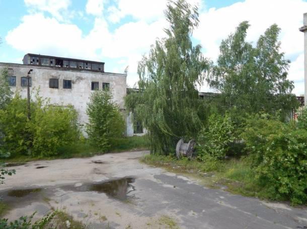 Производственно-складские помещения, фотография 1