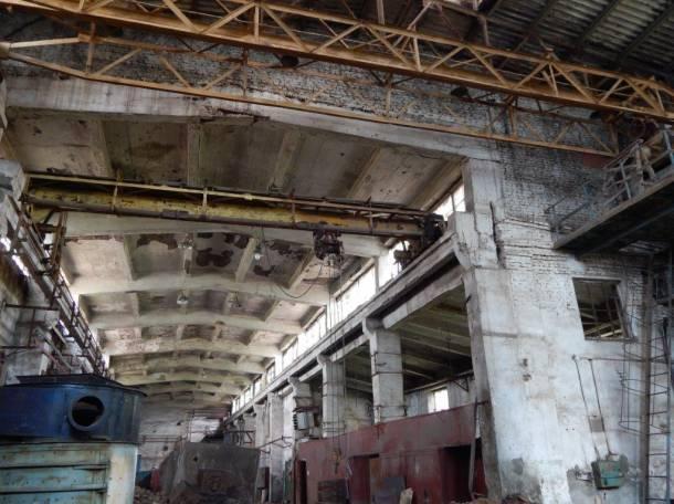 Производственно-складские помещения, фотография 5