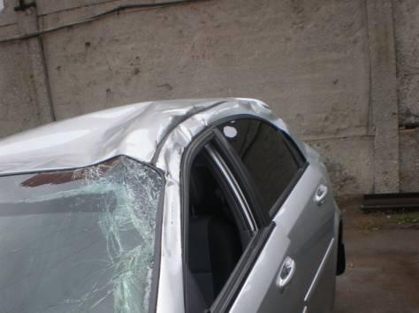 лачетти 2011г. акпп после дтп, фотография 4
