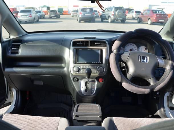 Honda Stream 2004г.в., фотография 6