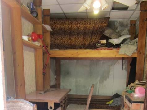 Продается капитальный гараж 38,6 м2 по ул. Калараша 3А, ГСК №10 , фотография 4