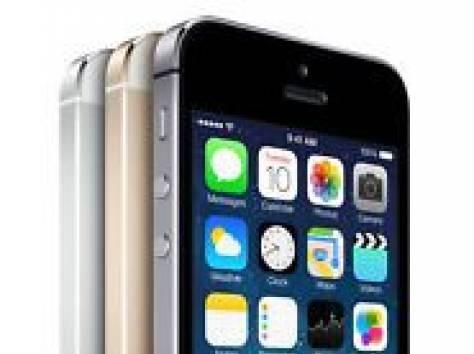 Продам iPhone 5 s, фотография 2