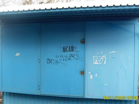 Продам киоск, фотография 7