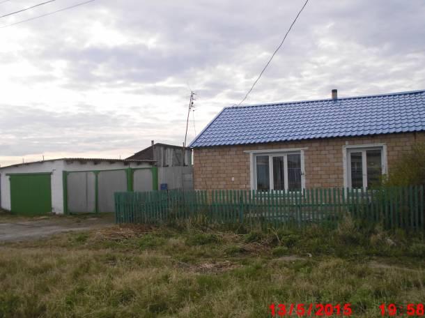 Продам дом, с. ул. Молодежная, фотография 1