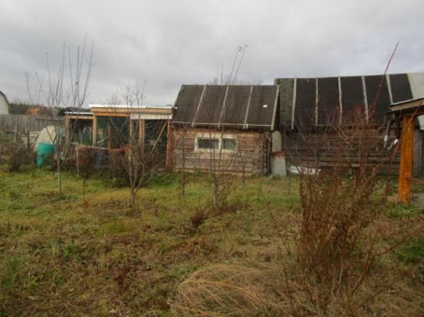 Продается новый брусовой дом на участке 12 соток в г. Карабаново, Владимирская область, фотография 5