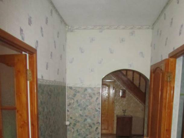 Продается новый брусовой дом на участке 12 соток в г. Карабаново, Владимирская область, фотография 8