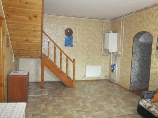 Продается новый брусовой дом на участке 12 соток в г. Карабаново, Владимирская область, фотография 10