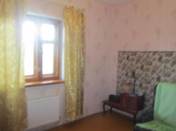 Продается новый брусовой дом на участке 12 соток в г. Карабаново, Владимирская область, фотография 12