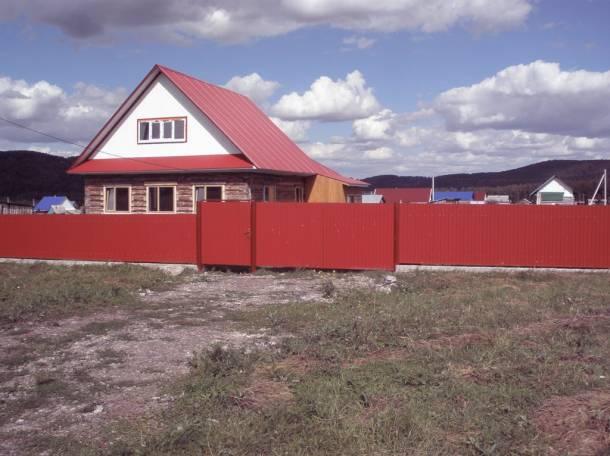 Дом в Салаватском р-не Янган-ТАУ, фотография 1