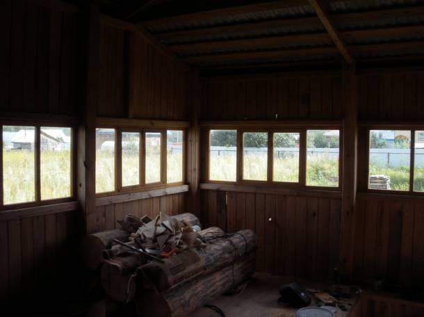 Дом в Салаватском р-не Янган-ТАУ, фотография 7