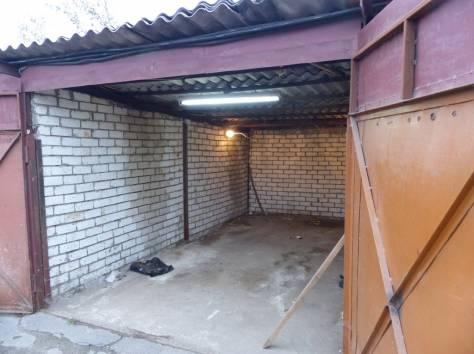 Продаю гараж, Некрасова 25, фотография 3