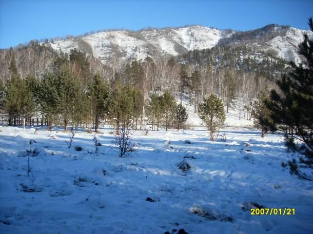 Земля Чемала, Республика Алтай,Чемальский район., фотография 4