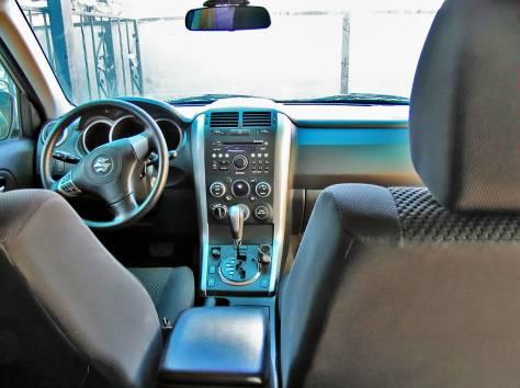 Suzuki Grand Vitara 2010, фотография 2