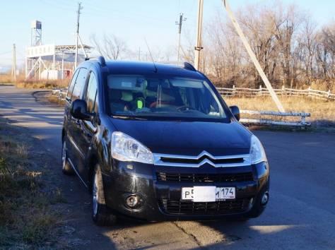 Продам автомобиль Ситроен Берлинго , фотография 3